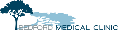 Bedford Medical Clinic Logo